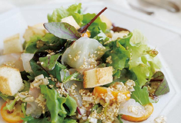 Poisson blanc Sasaki: choisissez-le comme aliment minceur