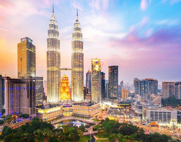 Malaysia's second home