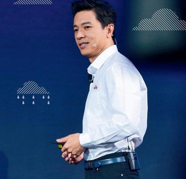 Li Yanhong has no retreat