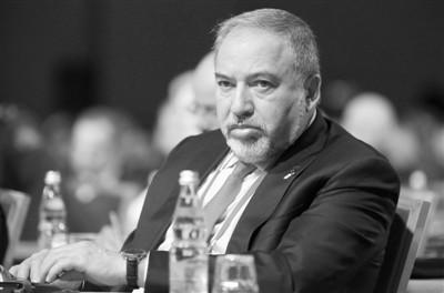 Key figure in Israeli politics: Lieberman