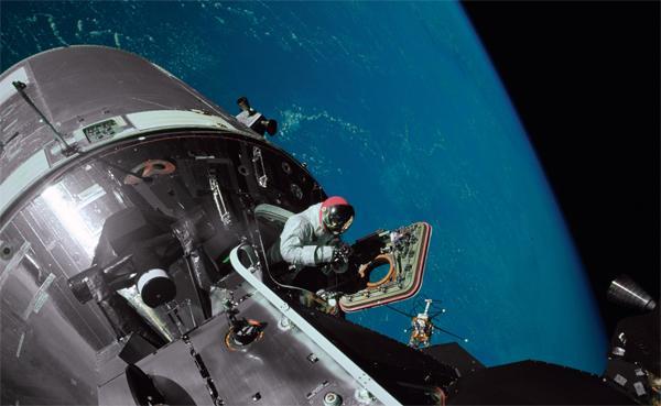 Endless space exploration
