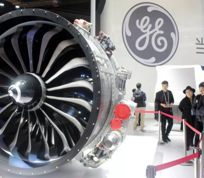 Amazing scandal! The scale of the scam is beyond imagination: will GE be the next Enron?