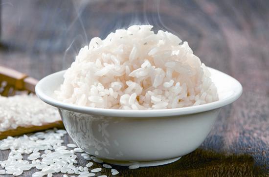 Does eating white rice induce diabetes?