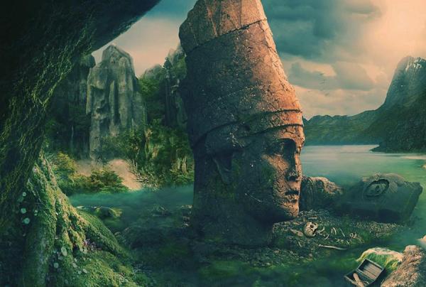 The Lost Saga: Mum Civilization