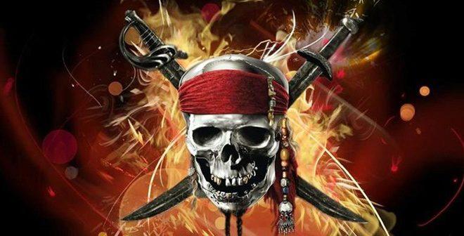 Pirate legend submerged by modern civilization