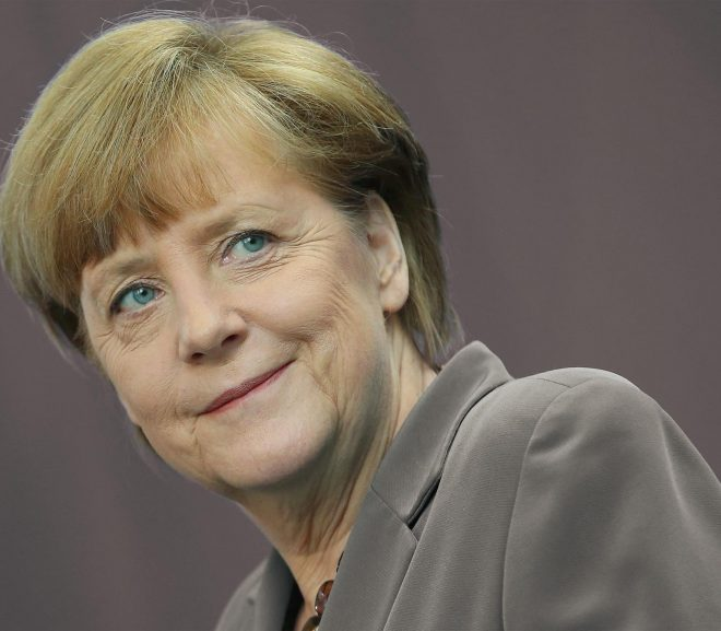 Merkel: Legendary retirement