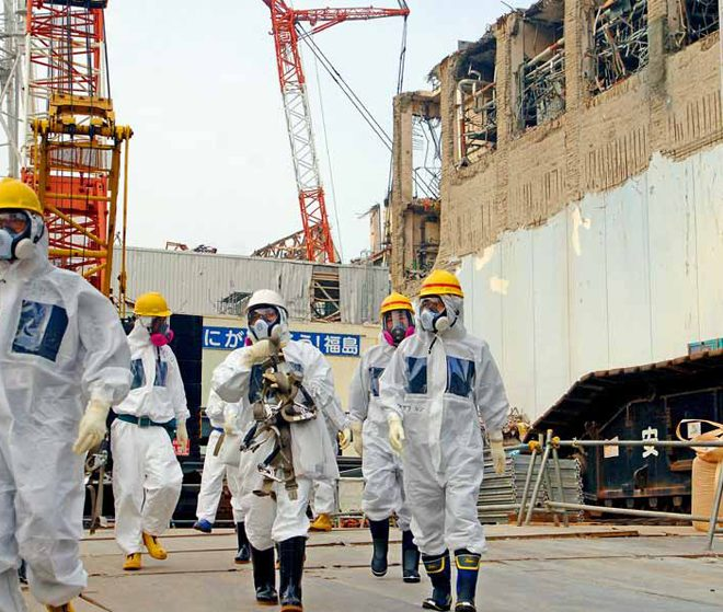 The 10th anniversary of the Fukushima nuclear accident: the endgame is still difficult to solve